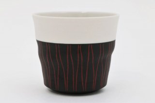 SEN CUP(白・赤)