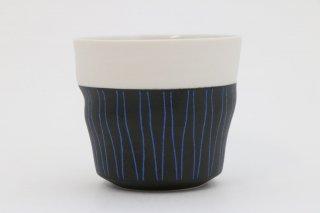 SEN CUP(白・青)