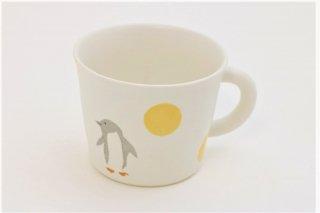 マグカップ(小・ぺんぎん)