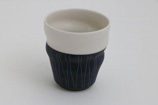 SEN CUP 小 (青)