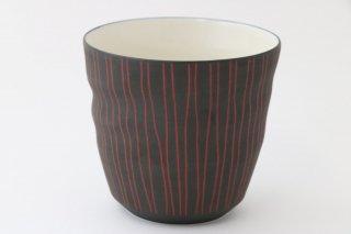 SEN CUP(黒・赤)