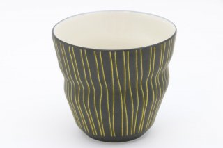 SEN CUP(黒・黄)