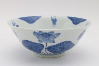 蓮花 ラーメン鉢