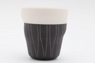 SEN CUP 小 (紫)