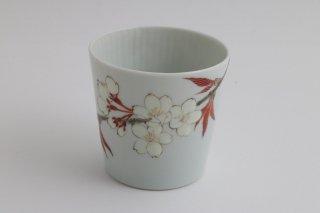 フリーカップ 山桜