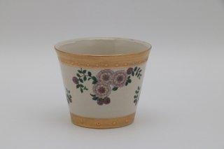 Wildflowers「リッピアのある庭」フリーカップ