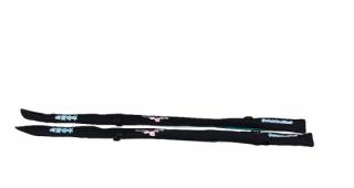 クイックロッドスーツ ライト 重見モデルブラックセット