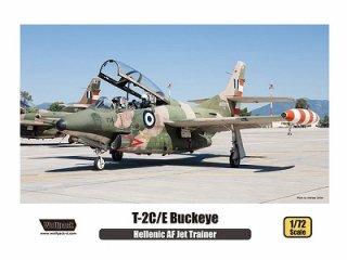 7c046d8d9c37a ...  ウルフパック WLFWP10009)1 72 T-2C E バックアイ ギリシャ空軍 ...