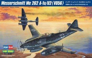 4ee18195ea96e ...  ホビーボス 80374)1 48 メッサーシュミット Me262A-1a U2 ...