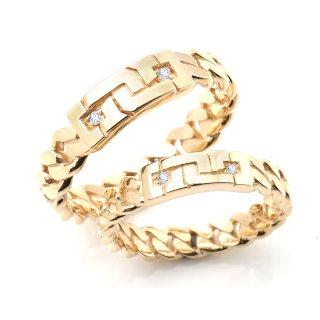 結婚指輪 ※6週間前後でお届け