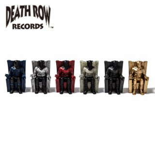 DEATH ROW RECORDS OFFICIAL FIGURE COMPLETE SET