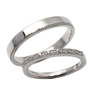 結婚指輪 ※4週間前後でお届け