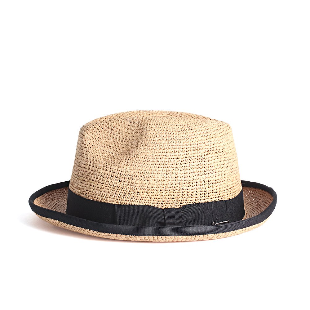 PANAMA SAILOR PACKABLE HAT 詳細画像1