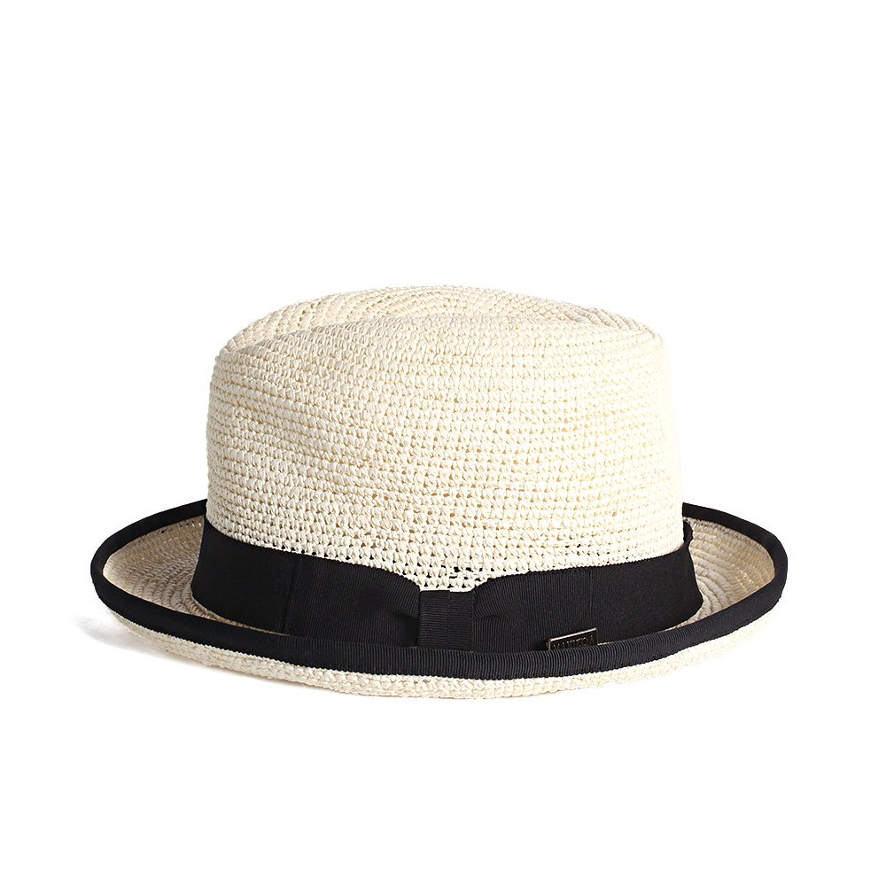 PANAMA SAILOR PACKABLE HAT 詳細画像3