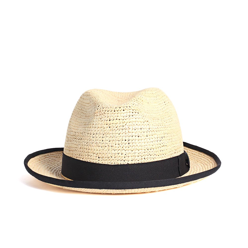 PANAMA SAILOR PACKABLE HAT 詳細画像5