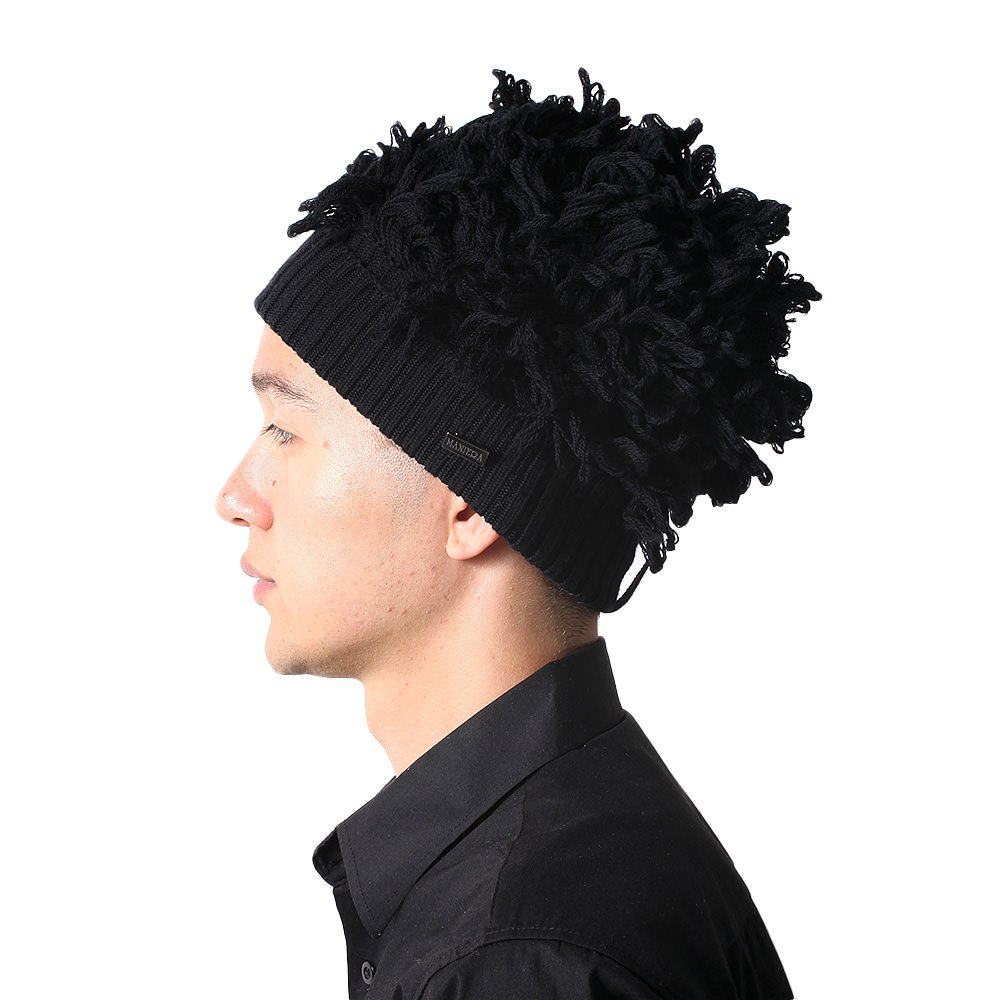 FRINGE WATCH CAP 詳細画像7