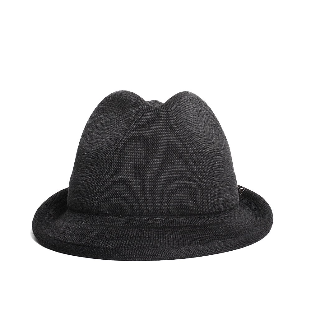 SILK KNIT TRILBY HAT 詳細画像5