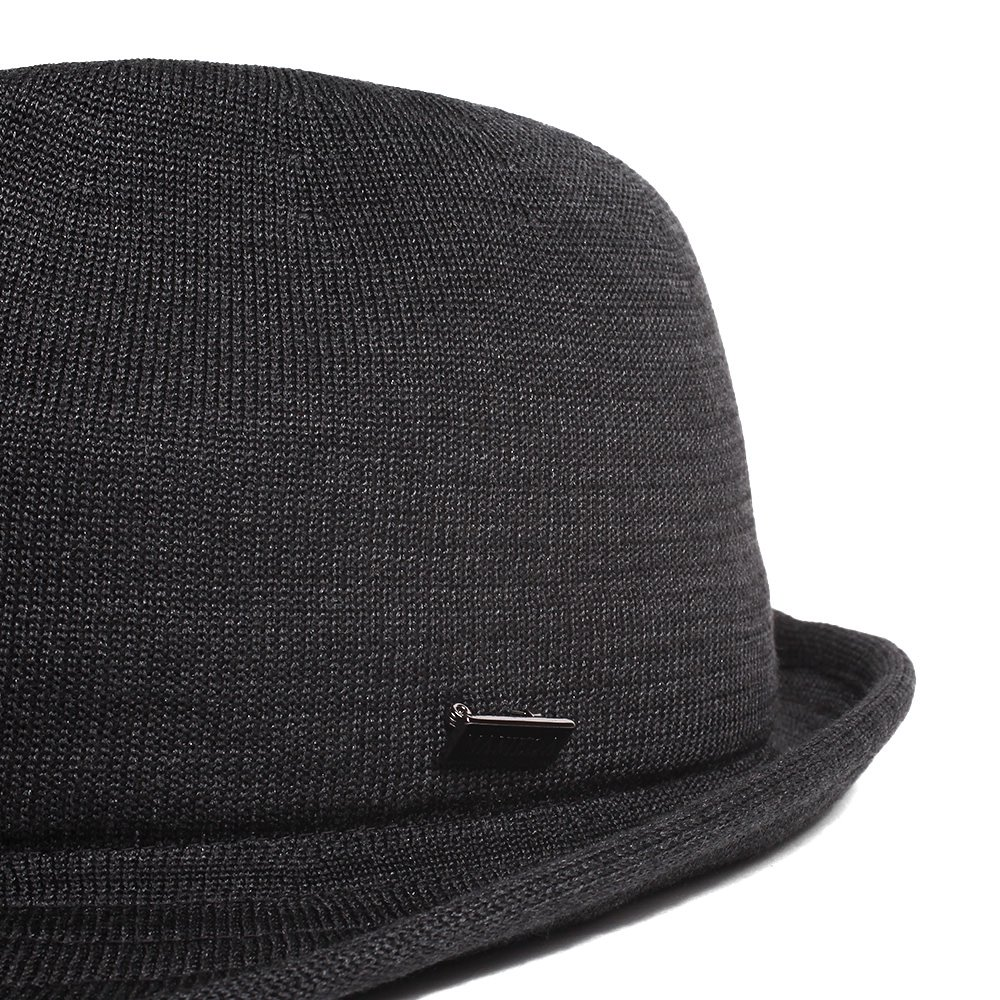 SILK KNIT TRILBY HAT 詳細画像8