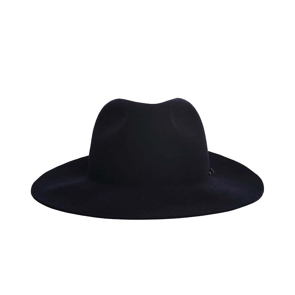 FOLDABLE FELT SOFT HAT 詳細画像1