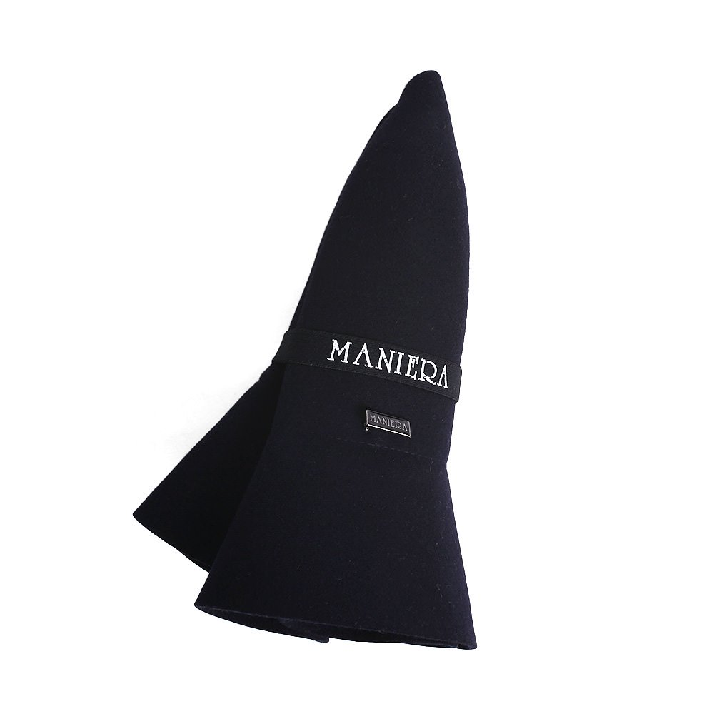 FOLDABLE FELT SOFT HAT 詳細画像14