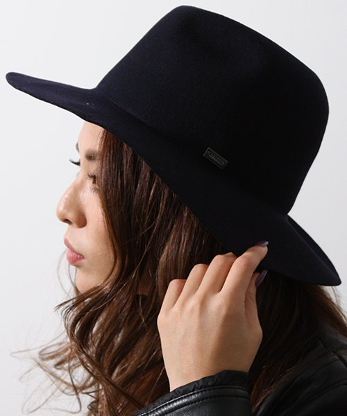 FOLDABLE FELT SOFT HAT 詳細画像22