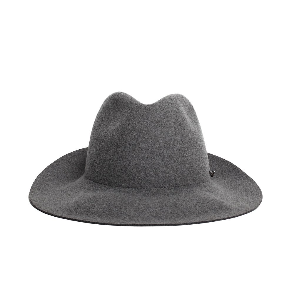 FOLDABLE FELT SOFT HAT 詳細画像4