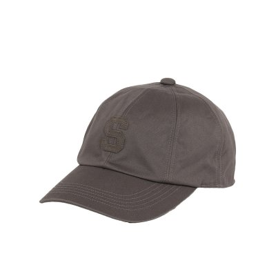 COTTON TWILL BB CAP