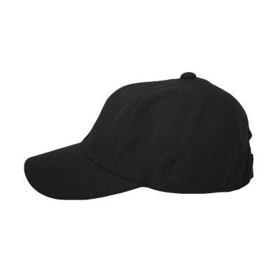 WOOL SERGE BB CAP