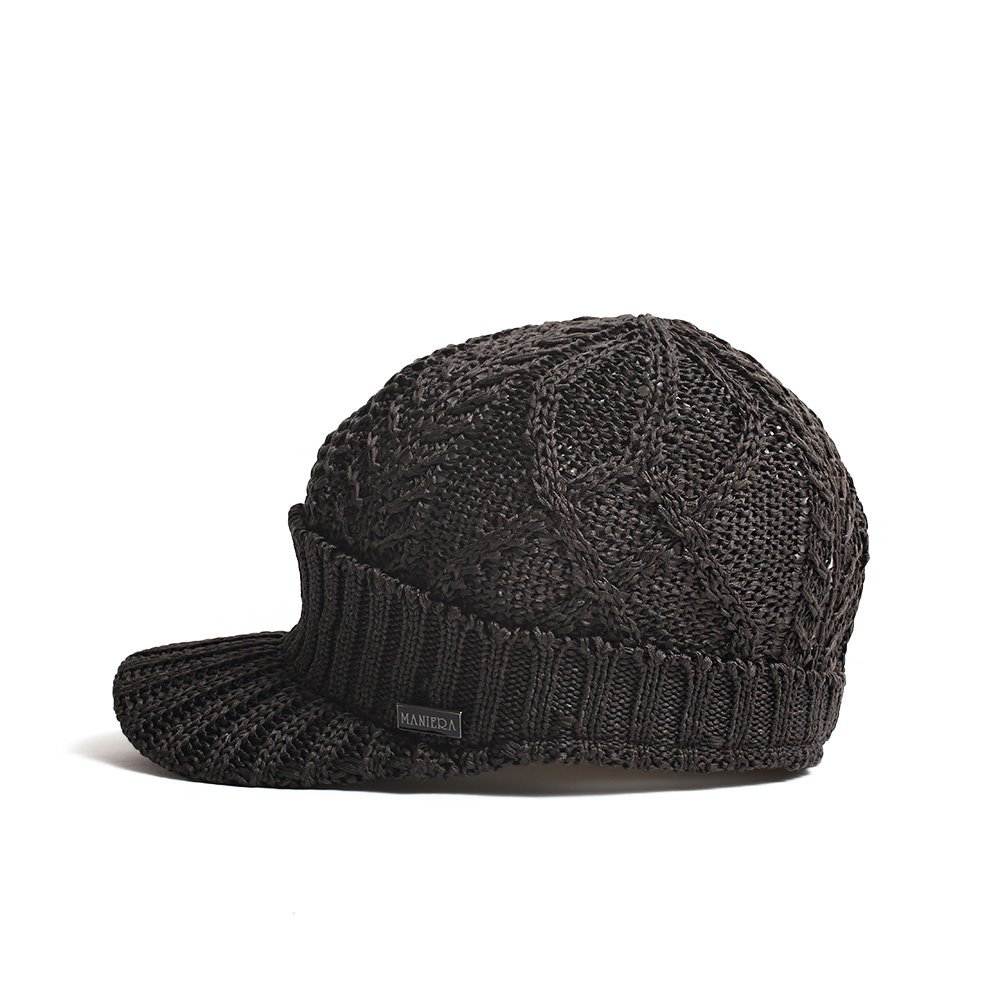 MANIERA SILK ALAN PLAY CAP