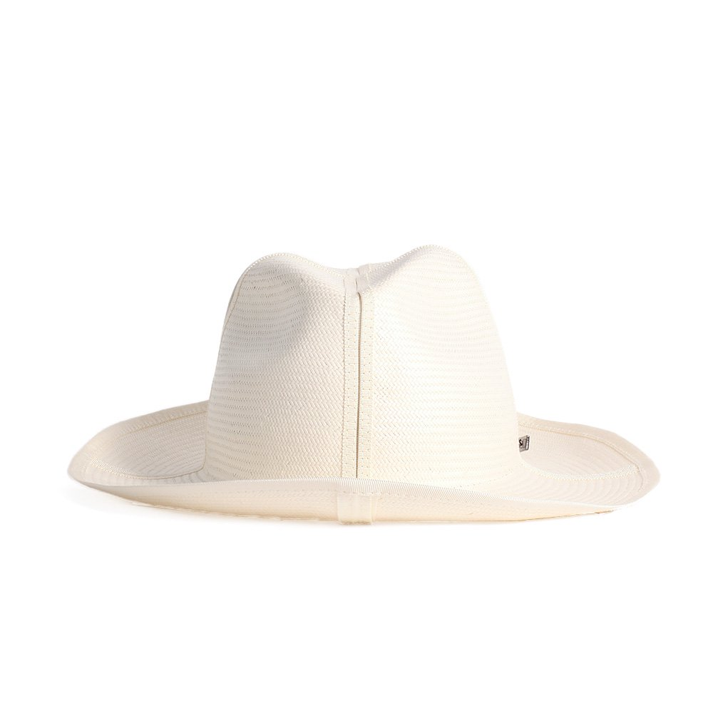 【SALE】CELL PANAMA FOLDABLE HAT 詳細画像3