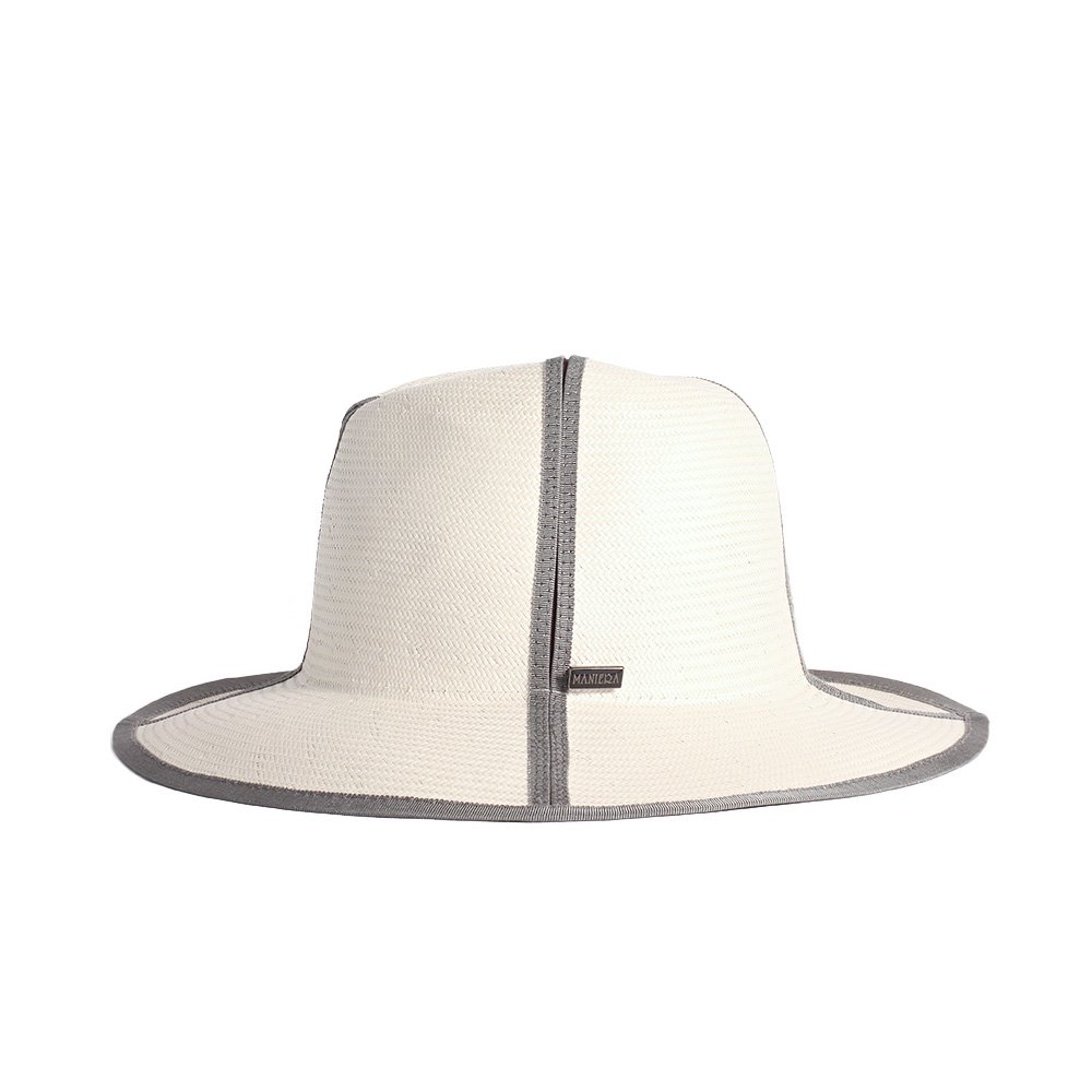 【SALE】CELL PANAMA FOLDABLE HAT 詳細画像4