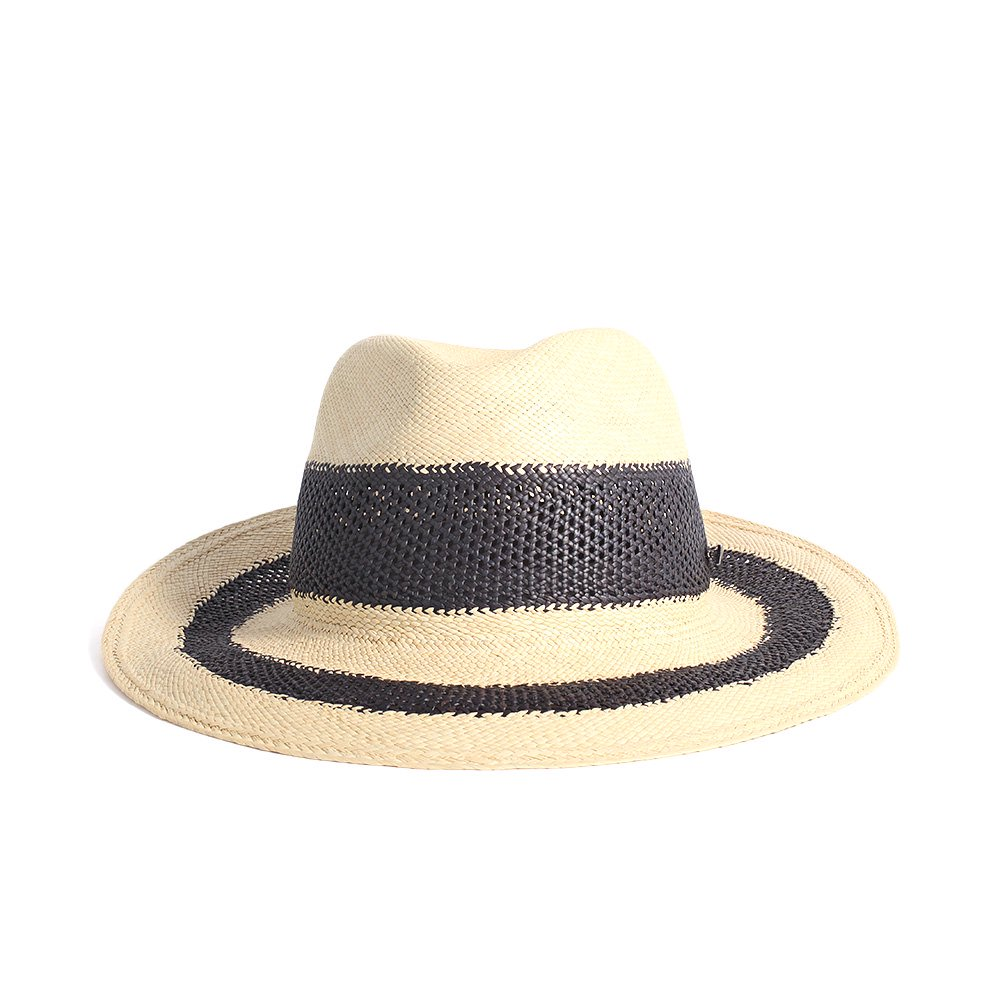 【SALE】TOQUILLA MESH RIBBON HAT 詳細画像1