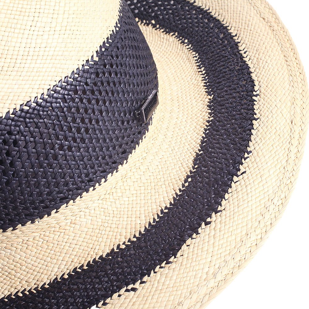 【SALE】TOQUILLA MESH RIBBON HAT