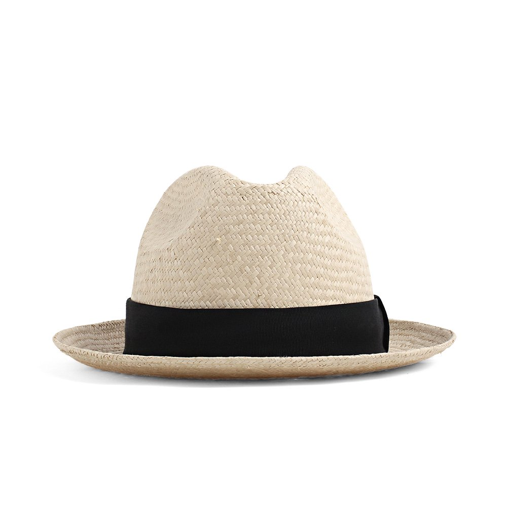 【SALE】【LADY'S】FAIN RAFFIA SAILOR HAT 詳細画像2