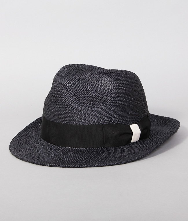 【SALE】Rohw master product BAO WIDE BRIM HAT 詳細画像2