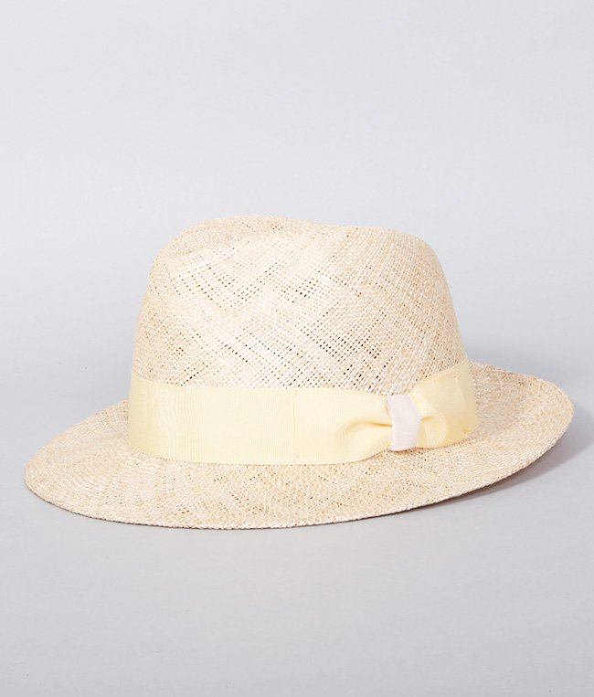 【SALE】Rohw master product BAO WIDE BRIM HAT 詳細画像6