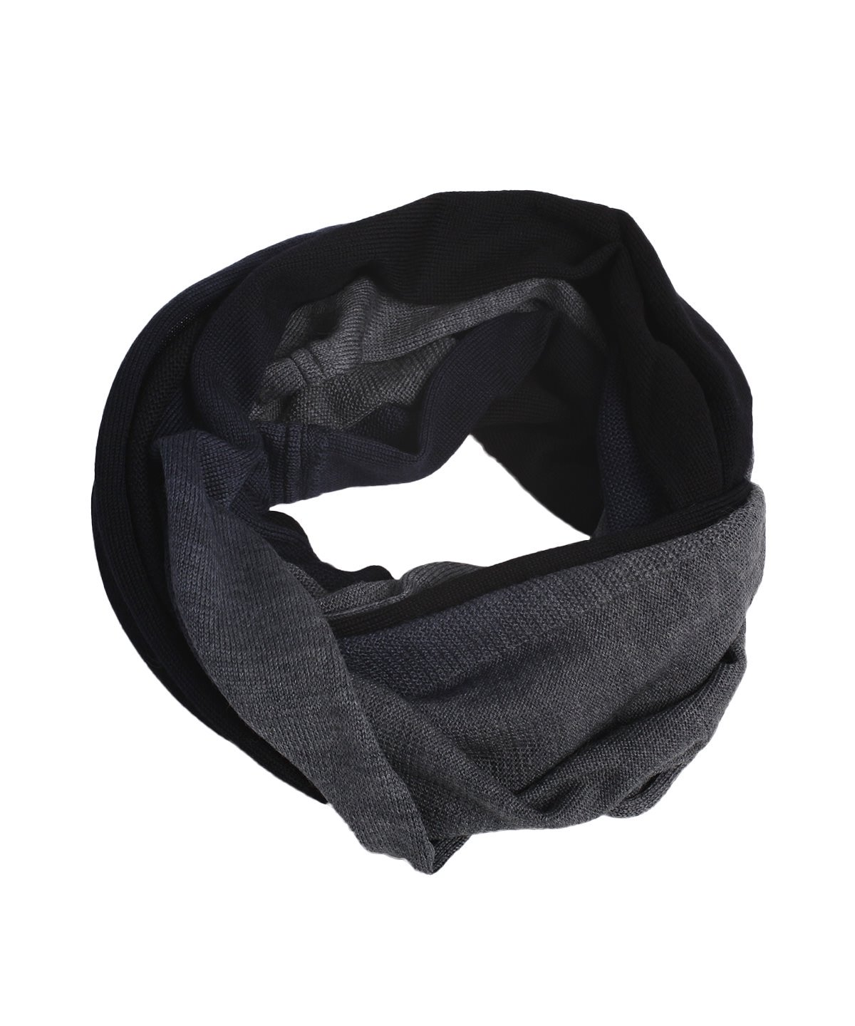 GRADATION TWIST NECKWARMER 詳細画像1
