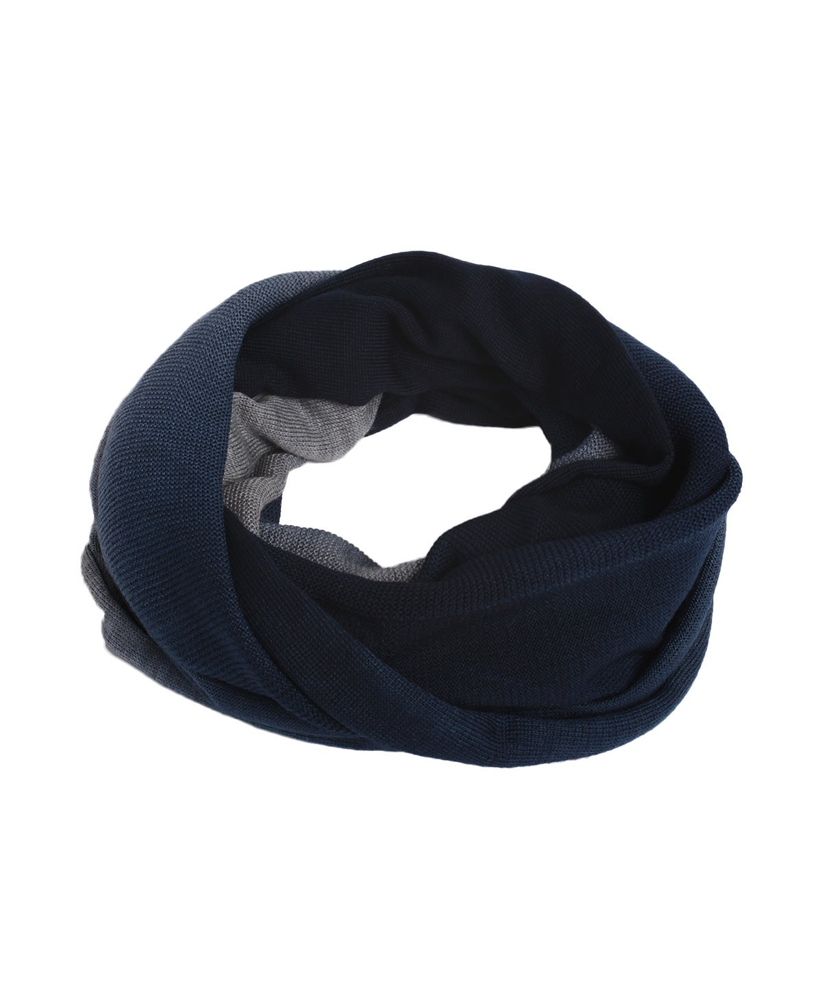 GRADATION TWIST NECKWARMER 詳細画像2