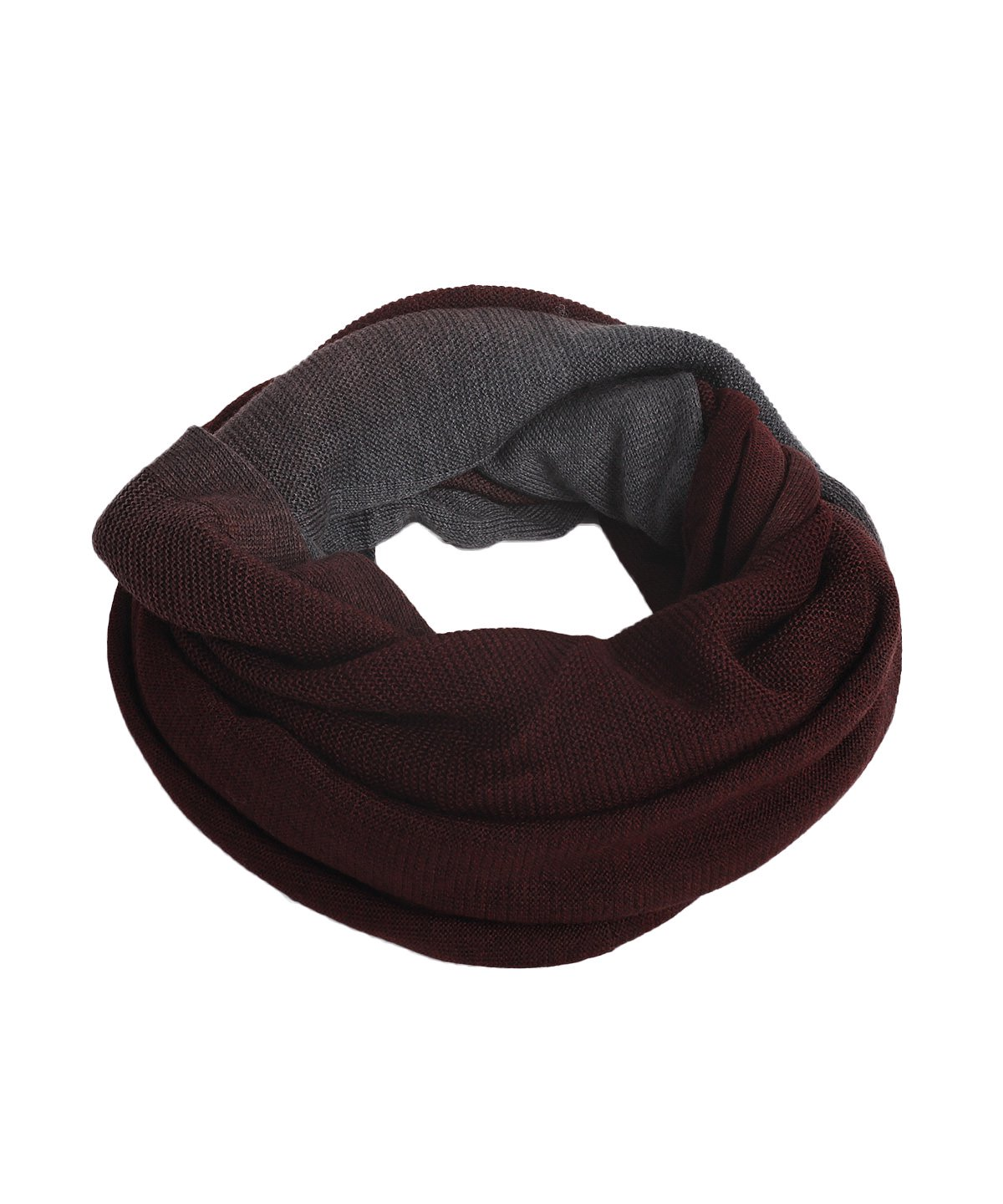 GRADATION TWIST NECKWARMER 詳細画像3