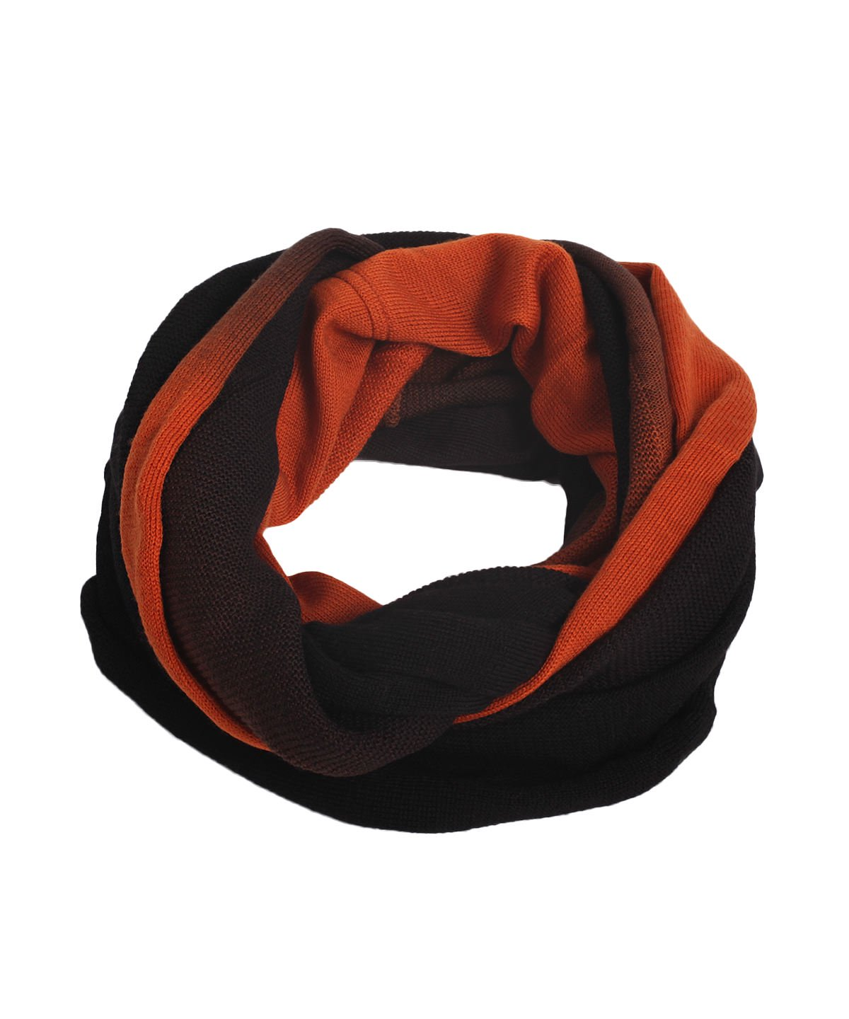 GRADATION TWIST NECKWARMER 詳細画像4