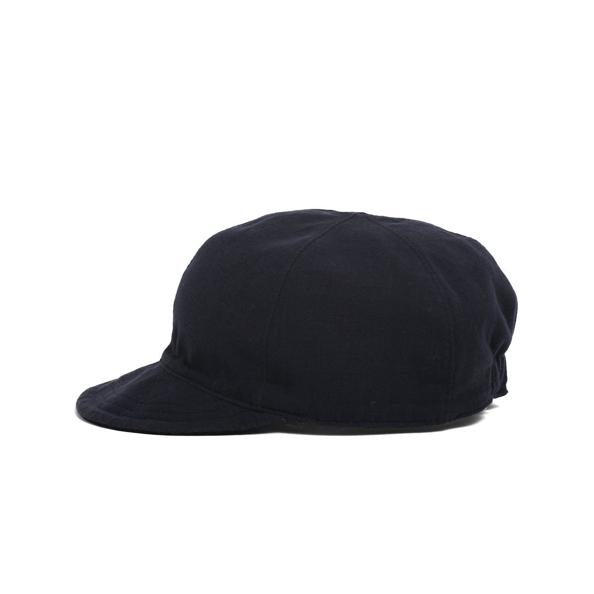 seya. × MANIERA SCHOOL CAP