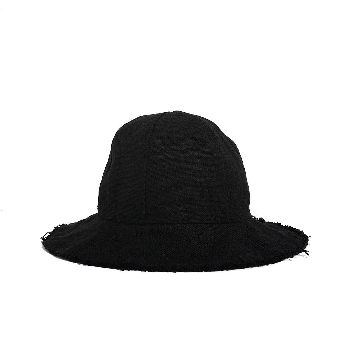 seya. × MANIERA LINEN EASY HAT