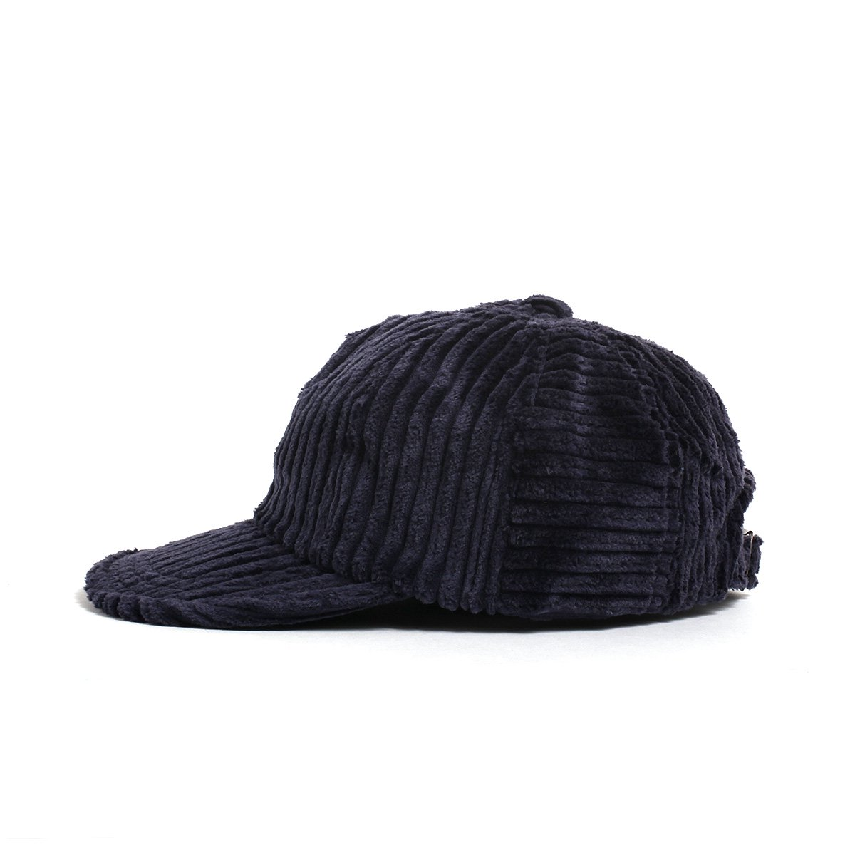 WIDE CORDUROY 8PANEL CAP 詳細画像2