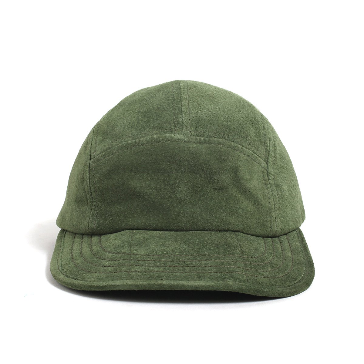 PIG SUEDE BILLS JETCAP 詳細画像1
