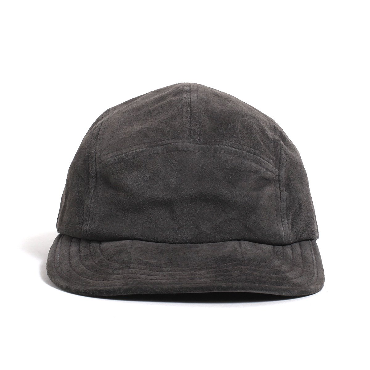 PIG SUEDE BILLS JETCAP 詳細画像2