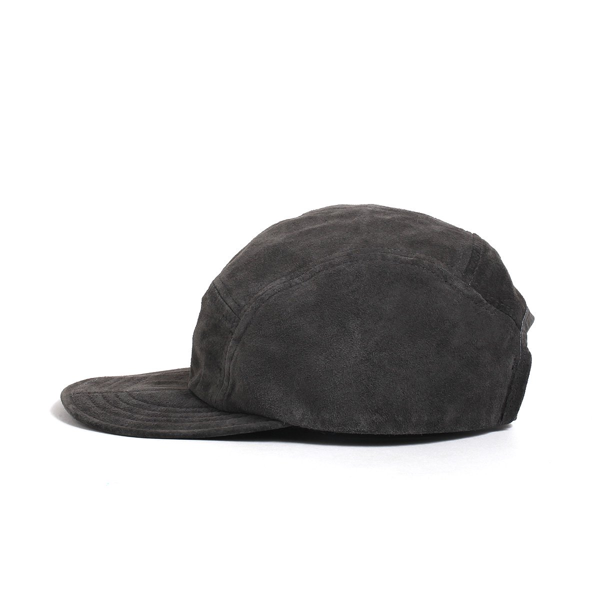 PIG SUEDE BILLS JETCAP 詳細画像4