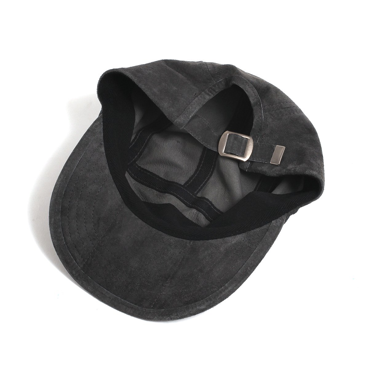 PIG SUEDE BILLS JETCAP 詳細画像5