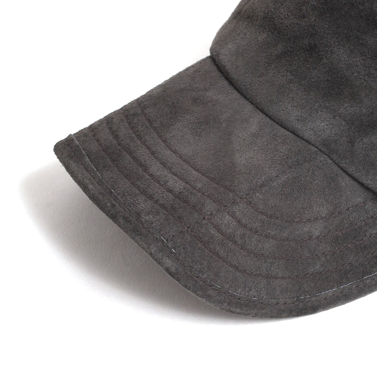 PIG SUEDE BILLS JETCAP 詳細画像6