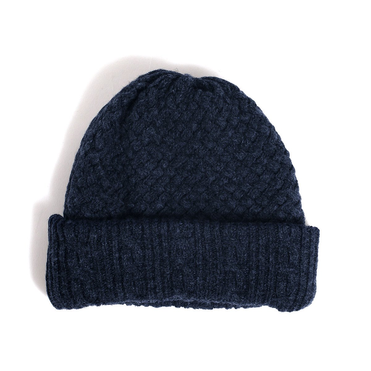 LIGHT-WEIGHT REVERSIBLE KNITCAP TYPE C 詳細画像5