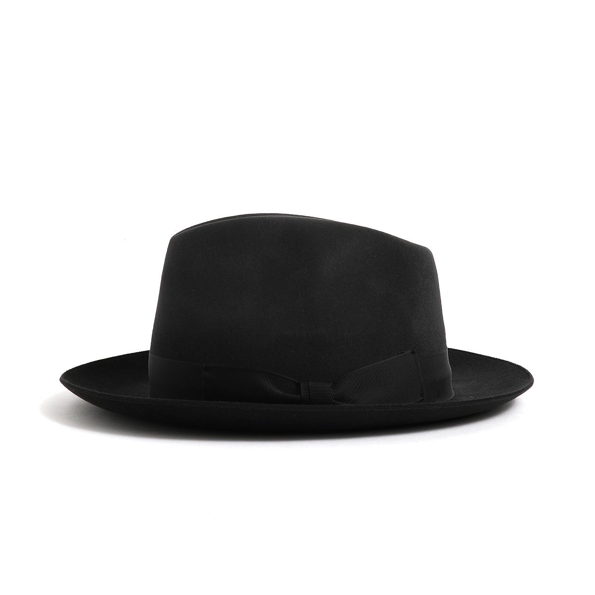 Rohw master product by Tesi AVAN FUR FELT HAT 詳細画像1